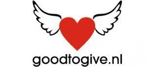 Goodtogiveshop