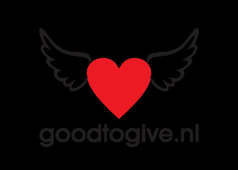 Goodtogive - logo